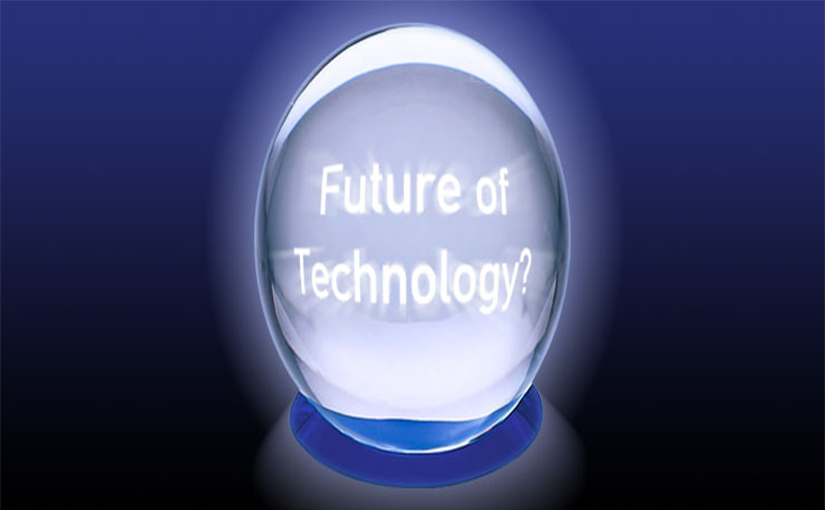 6 Reasons To Be Excited About The Future Of Technology