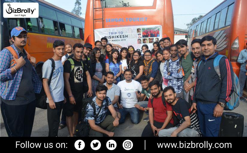 rishikesh trip