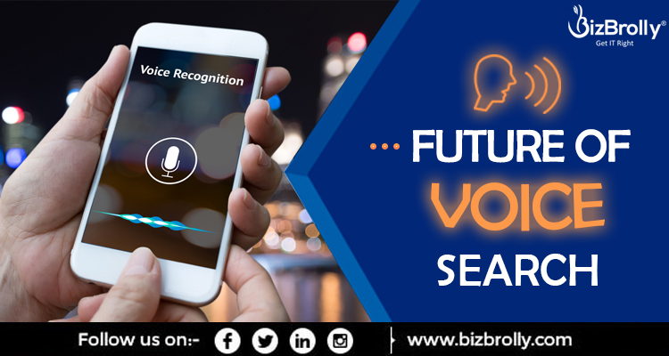 future of voice search