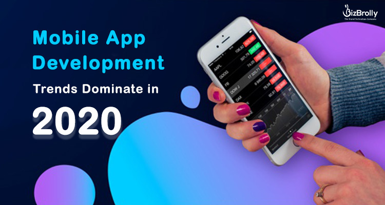 mobile ap development trends 2020
