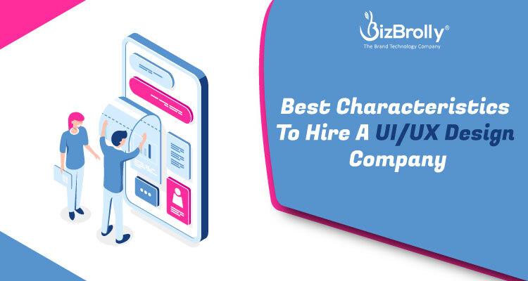 UI/UX Design company in Noida