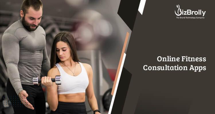 Online Fitness Consultation app development