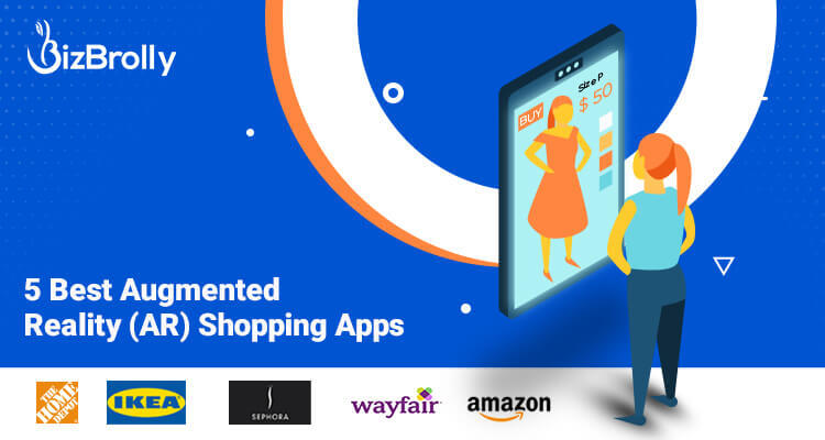 Best Augmented Reality (AR) Shopping Apps